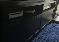 Tv STAND TABLE UNIT WITH STORAGE  Mississauga, L5W