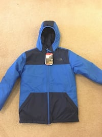The North face boys jacket size L Fort Mill, 29708