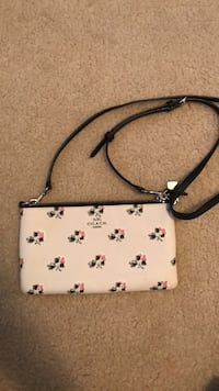 Coach Sidebody Purse