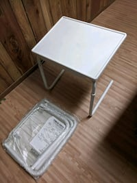 table trays. pack of two Randallstown, 21133
