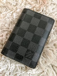 Louis Vuitton Wallet / Pocket Organizer