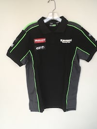 new kawasaki racing team polo size M and L Montréal, H4N 1K9