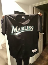 Marlins Large Jersey