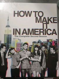 How To Make It In America  Mississauga, L4X 2M5