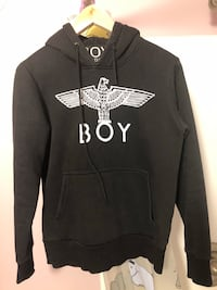 Boy London hoodie small (fits smaller) New Westminster, V3M