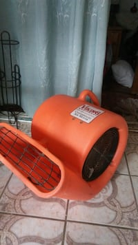Viking centrifuge air mover Bell, 90201