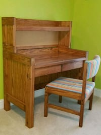 Children's bedroom furniture Chantilly, 20152