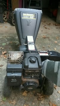 wood  chipper Peachtree City, 30269