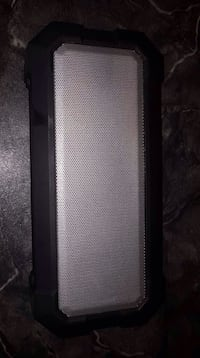 black and gray portable speaker Saskatoon, S7L 4A1