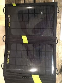 Solar Panels for any usb device Toronto, M4L 1L9
