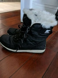 Sorel winter boots size 8.5 Montreal