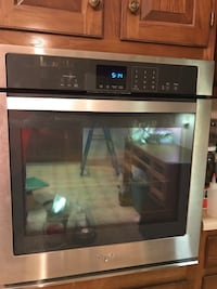 Used(Like New)Oven for Sale Statesboro, 30461
