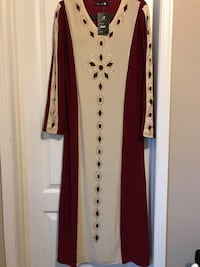 Brand new and beautiful dress for teens Mississauga, L5L 5T9