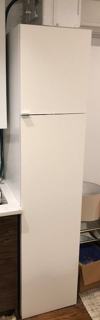 Ikea freestanding cabinet pantry New York, 11226