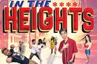 In the heights tickets 2 Miami, 33144