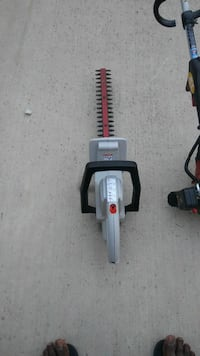 Gas trimmer, hedge trimmers ,snow blower shovel  Chicago, 60651