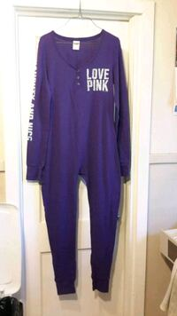 Love Pink Onesie -  NEW LOWER PRICE  London, N6B 2K6