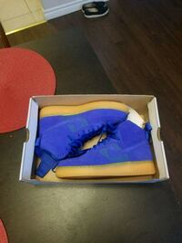 Nike Air Force 1 High '07 LV8  Mississauga, L5B