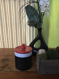 Owl Canister/Cookie Jar