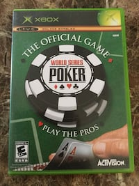 Poker Xbox Game Albuquerque, 87121