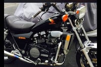 1984 Honda Magna v65 ,low Milage,,Great Condition runs great New Battery , wheels, ready to go -also recently changed leather on seats... Woodbridge