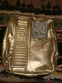 Gold Zelda leather backpack Tullahoma, 37388