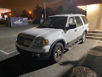 2004 Ford Expedition XLT 4.6L 鲍伊
