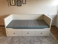 IKEA Day Bed w/ Mattress Arlington, 22201