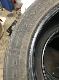 245/50r20 continental cross contact