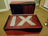 Jordan 11s win like 96 size 9.5 brand new