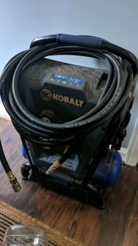 Kobalt 2 gallon air compressor Manassas, 20112