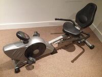 NordicTrack exercise bike  Mississauga, L5L 1B1