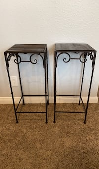 Decorating stands, nightstands Las Vegas, 89103