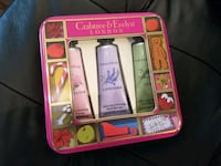 Crabtree & Evelyn Hand Cream Set Toronto, M5J 3B1