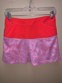 Adidas Skirt with Built in Shorts (Large)