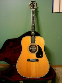 Alvarez Yairi For Sale : used 1987 alvarez yairi dy 90 for sale in bell gardens letgo ~ Hamham.info Haus und Dekorationen