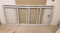 Baby or Pet Fence Coquitlam, V3E 3N2