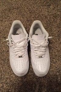 Air Force ones Ames, 50010