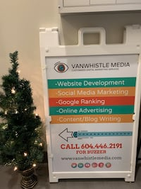 Digital marketing Coquitlam, V3K 1N3