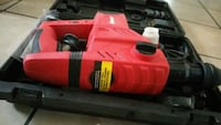 red and black power tool Asheville, 28803