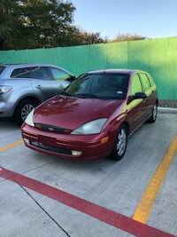 Ford - Focus - 2002 Farmers Branch, 75234
