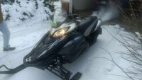 2006  apex gt snowmobile Crown Point, 46307