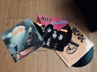 3 PIECE SET vintage classic rock records Pyeongtaek-si, 17997