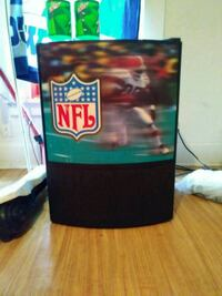 NFL mini fridge  549 mi