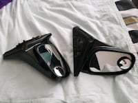 2000 honda civic oem side mirrors Bridgeport