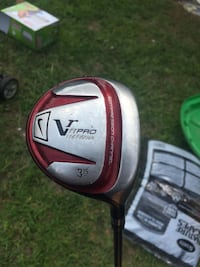 Nike Vr Ii Pro 15° 3 Fairway Wood Tillsonburg, N4G 5N9