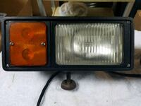 Lights for snowplow  Watauga, 37694