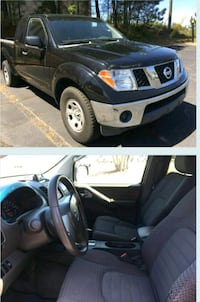 2006 NISSAN FRONTIER Duluth, 30096