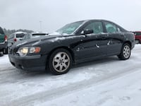 Volvo - S60 - 2005 Washington, 20032