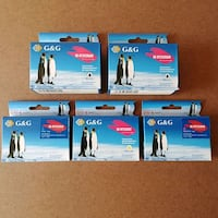 Printer ink cartridges Olney